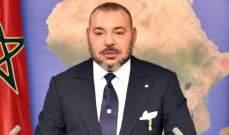 ملك المغرب يدين الهجوم على مسجدين في نيوزيلندا