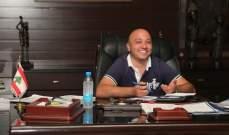 النشرة:ريفي سيرشح رجل الأعمال ناجي غمراوي عن دائرة طرابلس المنية الضنية