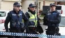 شرطة أستراليا فتّشت منزلين على صلة بمنفذ الاعتداء على مسجدي نيوزيلندا