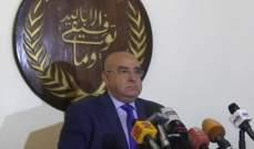 حمدان: الحريري الذي ننتظره حقق بغيابه لمّ شمل كل اللبنانيين