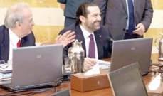 حمادة: الحرص على الاستقرار يحملني على تأييد نص الحكومة