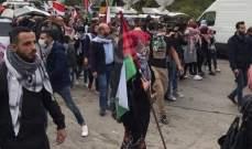 الشرق الاوسط: التحقيقات أظهرت ان لا خلفية سياسية لحالة الشغب بتظاهرة عوكر
