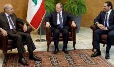 هل أصبح لبنان أشلاء تتحكّم به الطوائف؟!