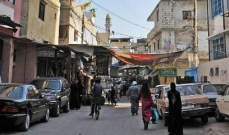 وفد فلسطيني يزور ثكنة زغيب ويؤكد على أفضل العلاقات مع الجوار اللبناني