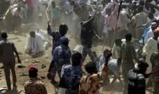 الشرطة السودانية توجّه منتسبيها لعدم التعرض للمواطنين والتجمعات السلمية