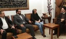 السيد فضل الله: العراق هو عنوان التنوع عبر التاريخ