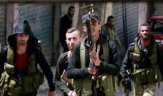 الفصائل الفلسطينية في الرشيدية سلمت مطلوبا إلى مخابرات الجيش