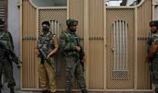 """مسلحون يقتلون قياديا بحزب """"بهاراتيا جاناتا"""" الحاكم في الهند"""