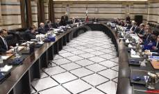 مصادر للشرق الأوسط: لا يمكن الحديث عن إنجازات للحكومة بعد مرور 100 يوم