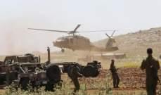 الجيش الاسرائيلي يعزز تواجده عند حدود غزة ويستدعي قوة محدودة من الاحتياط