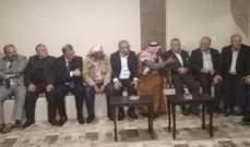 محمد نصرالله: الانتخابات محطة أساسية لنؤكد من خلالها تمسكنا بخط المقاومة