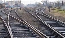 اتفاق بين إيران وتركيا لإطلاق قطار طهران-أنقرة