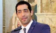 """النائب الياس حنكش لـ""""النشرة"""": النهج الحالي لا يشجع """"الكتائب"""" على المشاركة في الحكومة"""