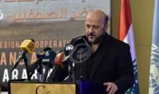 """ملحم الرياشي عن اعتقال كارلوس غصن: """"في ريحة مش نضيفة"""""""