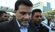 النشرة: اصابة نجل حسن يعقوب بإطلاق نار اثر خلاف مع رئيس بلدية بدنايل