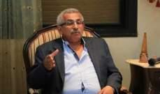 سعد استقبل مزيدا من المهنئين بفوزه في الانتخابات