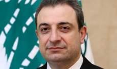 أبو فاعور: هناك قضايا تحتاج لعلاج مع الحريري تحت سقف العلاقة التاريخية