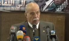 سفير فنزويلا في لبنان: واثقون من أننا سنهزم الولايات المتحدة