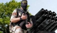 كتائب القسام وسرايا القدس تعلنان استهداف ناقلة جند بصاروخ كورنيت