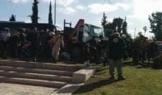 وسائل إعلام إسرائيلية: أحد قتلى عملية الدهس قرب جنين هو ضابط اسرائيلي