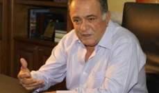 مكاري تمنى التوفيق لبري برئاسة المجلس: لا أحد يفهم اللعبة بمقداره