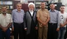 الشيخ ياسين: المحاولات الأميركية لن تفلح بالقضاء على القضية الفلسطينية