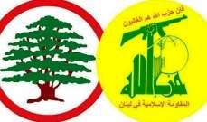 """مصادر """"القوات"""" للجمهورية: فرنجية القناة الوحيدة التي ستقرب القوات من حزب الله"""