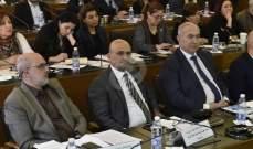مخزومي: مجلس النواب لا يقوم بدوره الطبيعي في المراقبة والمحاسبة