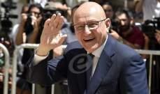 سلام ممثلا الحريري: عندما تقر الموازنة ستعطي دفعا جديدا