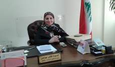 المديرة العامة للشوؤن السياسية بالداخلية رفضت طلب ترشح نزار زكا لانتخابات طرابلس