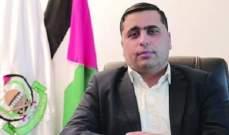 ناطق باسم حماس: عملية عوفر تأكيد على خيار شعبنا في مقاومة الإحتلال
