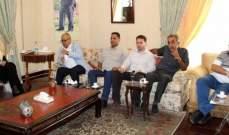 بهية الحريري:نحن مع كل ما يحفظ أمن مخيم عين الحلوة واستقراره لأنه من أمن صيدا