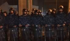 مرسوم الأقدمية للضباط: من أوقف انتحارياً كمن يُدوِّن المواعيد!