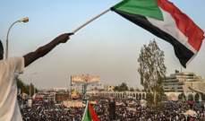 الرئاسة المصرية: الاتفاق على فترة انتقالية مدتها 3 أشهر في السودان