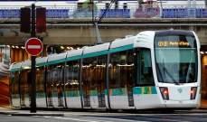 رئيسة بلدية باريس:نبحث إمكانية جعل المواصلات العامة مجانية بحلول عام 2020