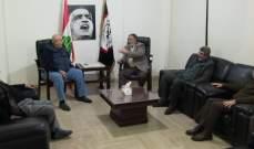 المرابطون والصاعقة: انتصار سوريا باب لسقوط مشروع بيع القضية الفلسطينية