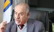 جباوي: نحضر خطة تحرك تصعيدية ونحذر من التعرض لحقوقنا