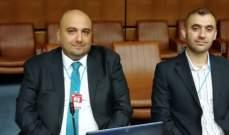 لبنان يشارك بمؤتمر مكافحة الفساد الرياضي في فيينا