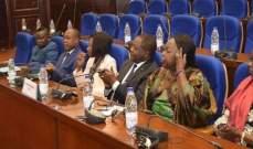 الخارجية السودانية: تأجيل توقيع اتفاق السلام في إفريقيا الوسطى