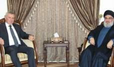 حزب الله يتجنّب الوعود الرئاسية: كل شي بوقتو حلو!