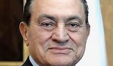 محامي مبارك: ثروة مبارك لا تتجاوز ستة ملايين جنيه مصري