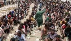 الأمم المتحدة تسعى لإطلاق سراح آلاف المهاجرين المحتجزين في اليمن
