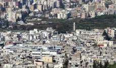 """النشرة: اجتماع طارئ للفصائل في عين الحلوة لبحث تداعيات مقتل """"أبو الكل"""""""