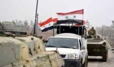 هل يفاجئ الجيش السوري اردوغان في ادلب؟