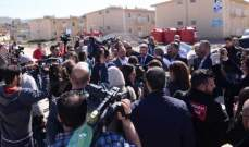 أزمة النازحين وفرص الحل اللبناني