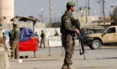مقتل 14 عسكريا أفغانيا بهجوم لطالبان شمال غرب أفغانستان