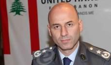 مسلّم: منظومة السلامة المرورية يجب أن تكتمل و30 بالمئة من قتلى حوادث السير سوريين