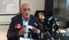 خليل الهراوي عن الزواج المدني: تمت الموافقة عليه بمجلس الوزراء عام 1998