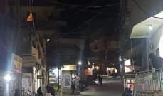 الإشتباكات مستمرة في مخيم البداوي والجيش اللبناني يتخذ إجراءات امنية في محيطه