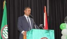 قبيسي: ننتظر موازنة تراعي مصالح الشعب والمؤسسات
